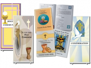 Link to: Communion and Confirmation Products
